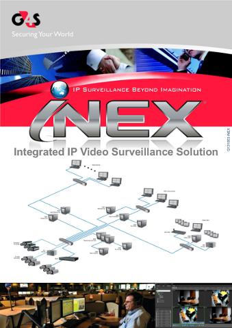 iNex-Brochure